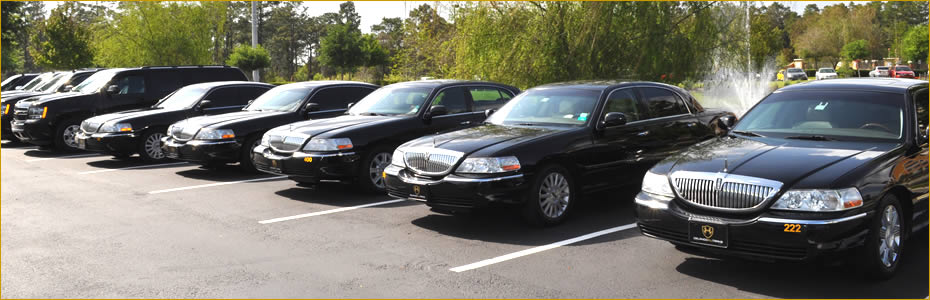 Best Orlando Florida transportation companies for limos, town cars, bus, and shuttle van rentals at cheap rates and discount prices.